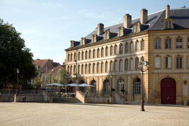 Anamnesia / Lorraine Tourisme