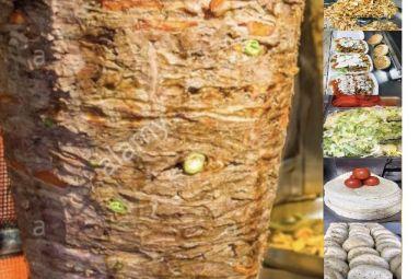 Kebab Le Bosphore Kebab Montigny Les Metz