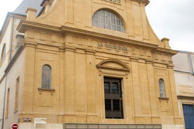 L. Kieffer ; musée de La Cour d'Or - Metz Métropole