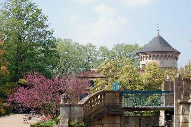Chateau de la Grange
