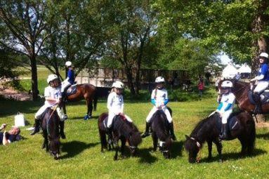 Yutz Equitation