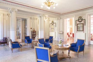 Nouvelle Sté des Résidences Napoléon