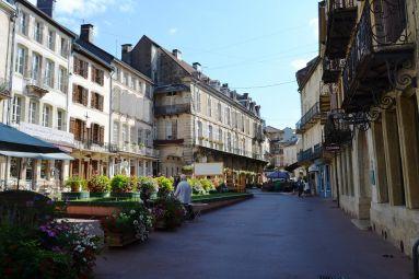 Office de Tourisme Remiremont Plombières-les-Bains