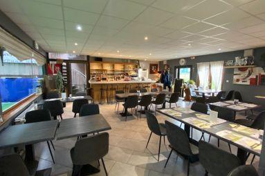Restaurant la Balle Jaune