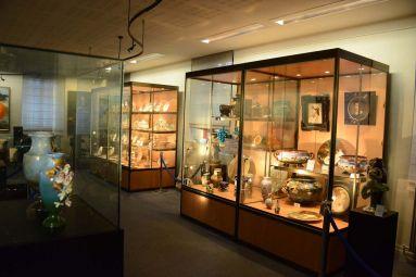 Musée des Emaux et Faïences de Longwy