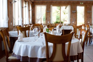 Au bon accueil Restaurant Richardménil