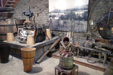 Maison de la Polyculture