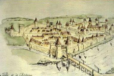 Association du Vieux Chatel