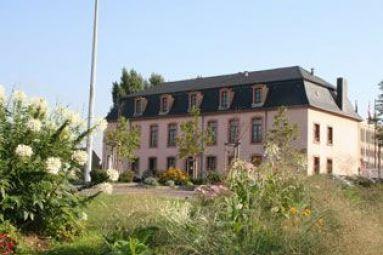 Mairie de Forbach