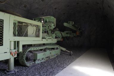 Les Mineurs Wendel