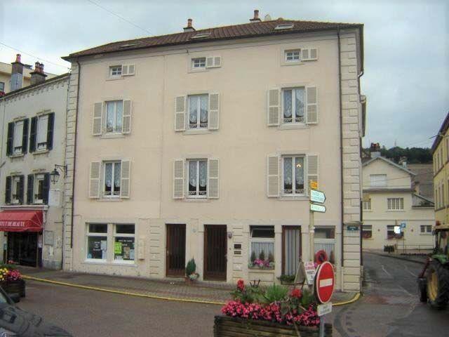 Meublé Résidence Les Bains N70 F1 Rdc Lorraine Tourisme