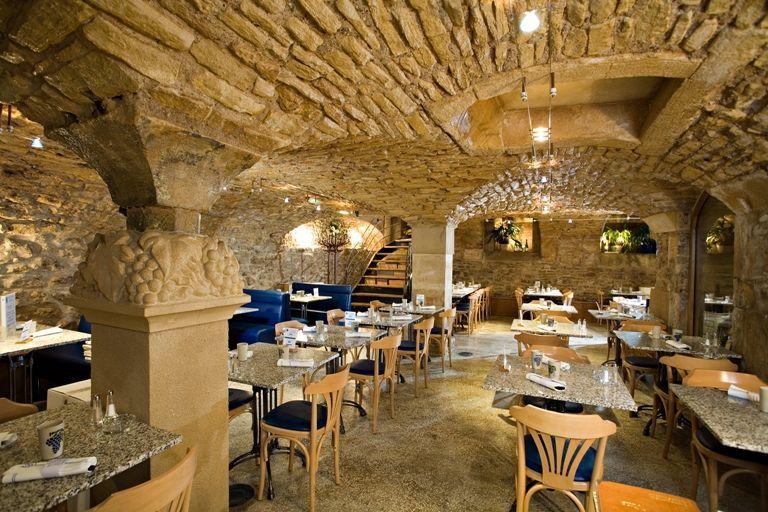 Restaurant vins et tartines bar a vin et caviste for Salon du vin nancy