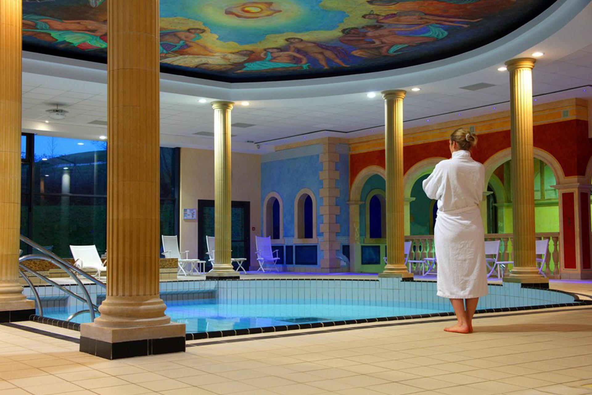 Amneville A Wellness Destination Lorraine Tourisme