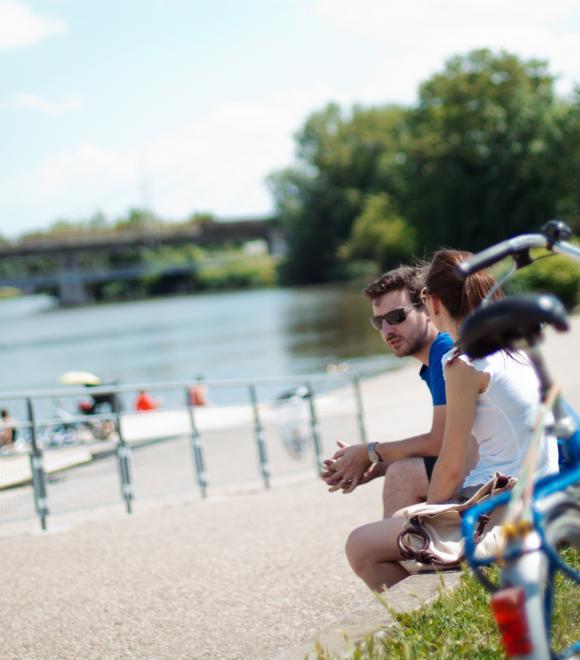 1277663c02 5 grands itinéraires vélo pour vos vacances - Lorraine Tourisme
