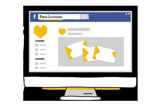 Facebook Pass Lorraine