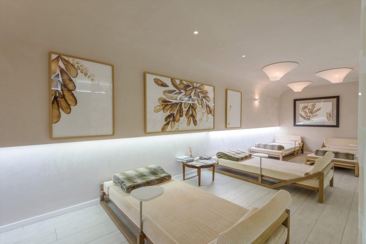 Dream spas and resorts - Lorraine Tourisme