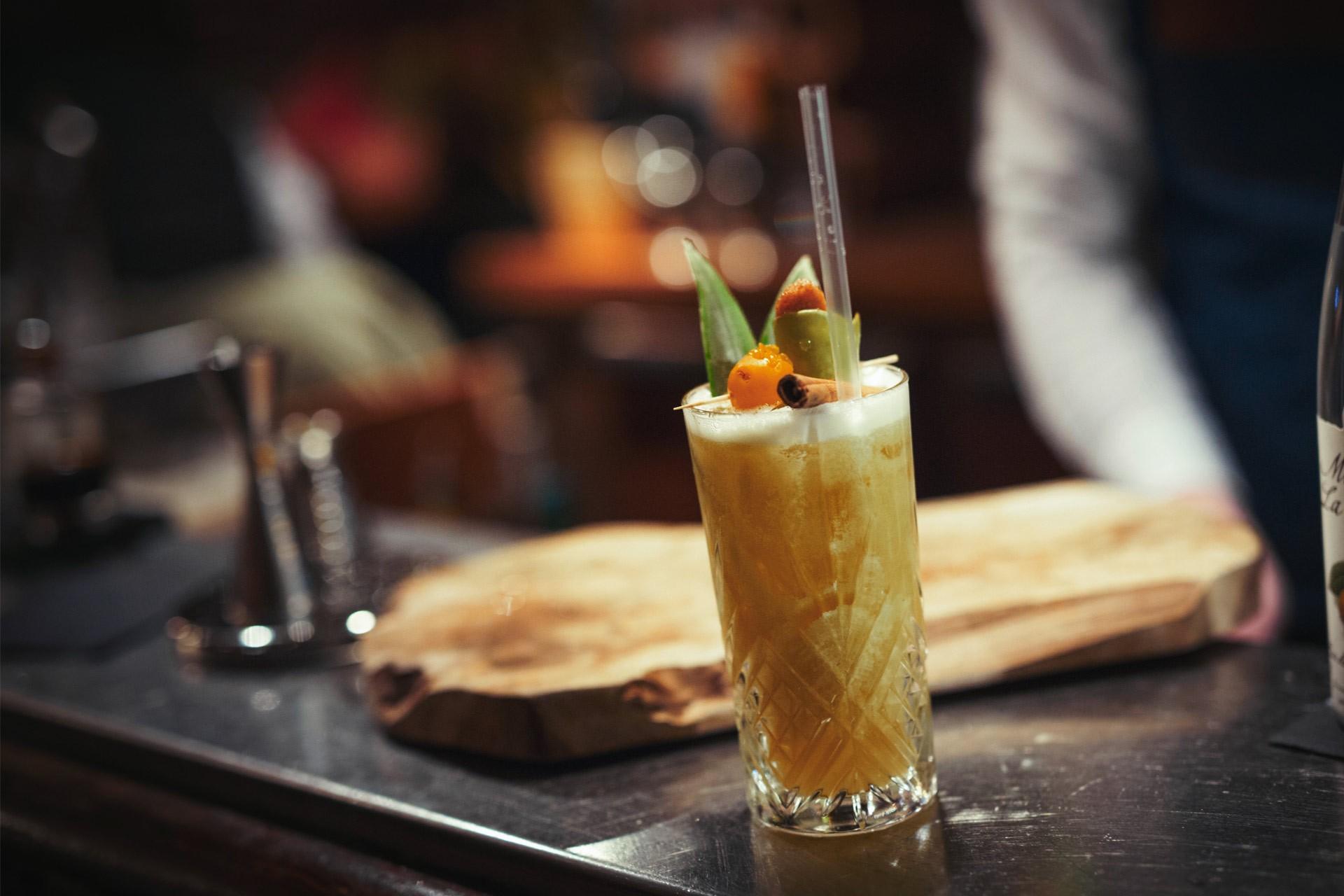Ma belle la recette de cocktail d inspiration lorraine for Cocktail hiver