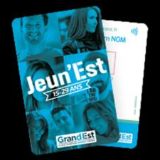 Logo Jeune Est
