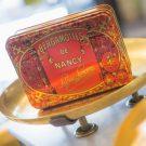Bergamotte de Nancy - Maison Lefèvre © P. Defontaine
